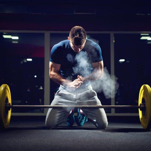 クレアチン 効果 筋力 筋肉量 高齢者 パフォーマンス